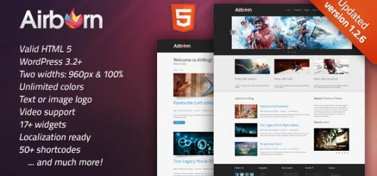 Airborn-Portfolio-Business-WordPress-Theme