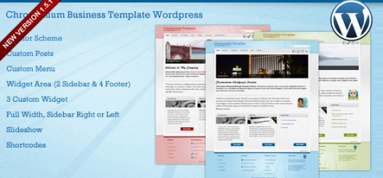 Chromonium-Business-Template-Wordpress