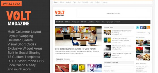 Volt-Magazine-WordPress-Theme