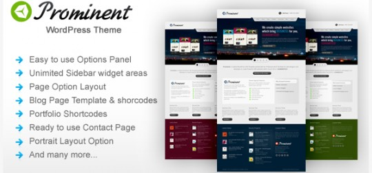 Prominent-A-Creative-CMS-Wordpress-Theme-for-all