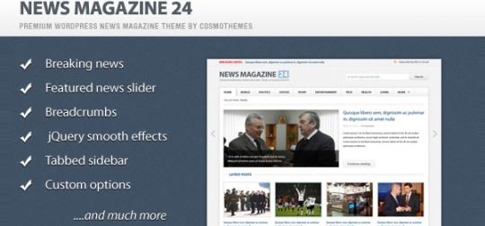 News-Magazine-24-wordpress-theme