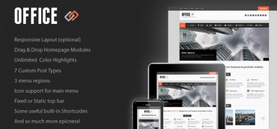 Office-Responsive-Business-Theme